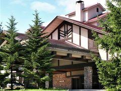 初夏の北アルプス山麓めぐり(3)山岳リゾートホテル 白馬東急でゆったり