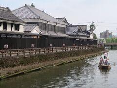 日帰り栃木<後編>小江戸・栃木「蔵の街」散策