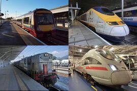 2012年~2013年 乗りました!行きました!世界の鉄道乗り鉄総集編 (11)