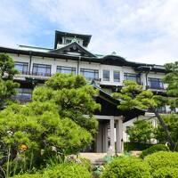 蒲郡クラシックホテルに泊まる + 熱田神宮と旧東海道宮宿・七里の渡し