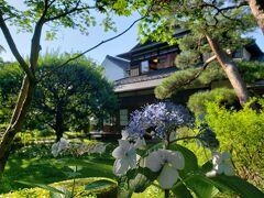 シニアトラベラー 道の駅八王子滝山・丹三郎・江戸東京たてもの園満喫の旅
