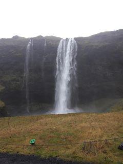 アイスランドで大自然とアートに触れる!(2)アイスランド南部1日観光