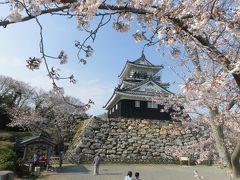 2020春18きっぷの旅:由比の桜えびと浜松城と浜松餃子