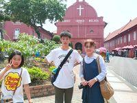 マレーシア旅行 第5日目 クアラルンプール→マラッカ→クアラルンプール