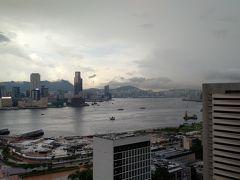香港グルメ探訪