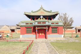 中国・モンゴルひとり旅@2019GW【7日目】