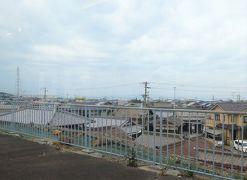 南海多奈川線の旅。
