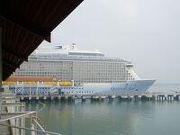 【シンガポール発着クルーズ】クァンタム・オブ・ザ・シーズ ポートクランは船内散策 3日目:前半