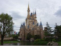 再開後の『東京ディズニーランド』へ行ってきました