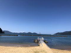 福井小浜でのんびり