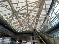 高輪ゲートウェイ駅