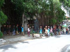 2008年インドネシア バリ島