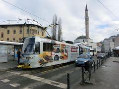2020年年明け ボスニア・ヘルツェゴビナ モンテネグロ アルバニア訪問 その2