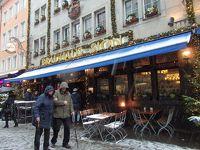 2017年ドイツ&ちょこっとオランダのクリスマスマーケット巡りの旅 【31】ケルンの地ビール「ケルシュ」とクリスマスマーケット巡り
