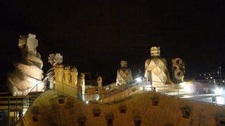 ときめきの南イタリアとローマ・バルセロナ(バルセロナ)5