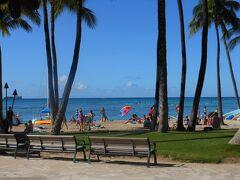 Hawaii  ホノルルの旅2017 前編