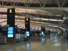 関西空港第一ターミナル