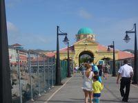 セントキッツ・ネイビス(Saint Kitts and Nevis)