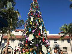 アメリカ ハワイ/オアフ島でクリスマスツリー巡り②