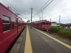 ソロリと遠出・市内電車とつながった富山港線へ【その2】 のと鉄道と七尾線と、七尾で能登前寿司
