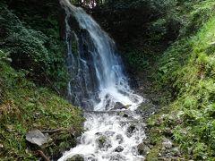 丹後半島の3つの滝(不動滝・霧降りの滝・味土野大滝)◆2017年/夏の丹後半島へ《その5》