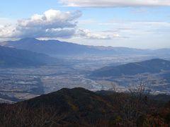 ヤマトタケルの家路10  山高く谷幽し、翠嶺萬重す