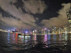 大好きな香港は大好きな中国になると大好きではなくなるのでしょうか?