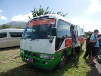 セントキッツ シーニックドライブツアー(St. Kitts Scenic Drive, St. Kitts & Nevis)