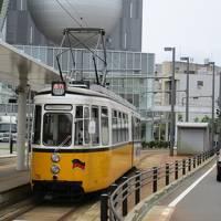 2019年5月、令和改元記念の福井1泊旅行(2日目 福井市内散策&福井鉄道レトラム)