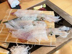 御朱印&博多のグルメをはしご酒(1日目)