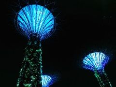 創立25周年記念旅行体験記「シンガポール旅行記」