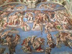 創立25周年記念旅行体験記「ローマ&ミラノ旅行記」