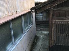 高山本線飛騨金山駅下車、飛騨街道金山宿:筋骨の町を歩く