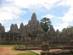 カンボジアに行かれたのです。。。。。。①