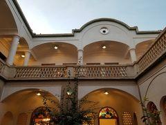 4度目のイラン訪問「アクバリ美術館」