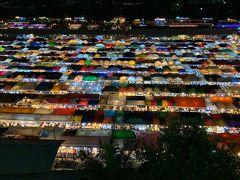 世界一周 3カ国目 タイ バンコク2泊3日