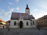 旧ユーゴスラヴィア・バルカン6ヶ国周遊個人旅行㉒