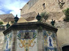 スペイン /無計画にバルセロナを乗り放題交通カードで周遊