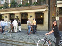 心の安らぎ旅行 2005年(15年前)夫が撮っていてくれた Dusseldorf デュッセルドルフ♪
