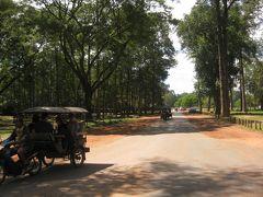 カンボジアに行かれたのです。。。。。。③