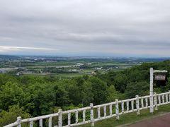 とらべるまんwithコロナの北海道2020年 雨の移動 ワインの国?城? 6月29日
