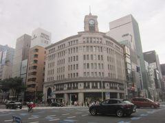 北は北海道から南は九州沖縄まで 日本全国のアンテナショップをめぐりながら 銀ブラしましたぁっ!☆彡