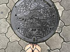 ひたすら歩く ~谷町四丁目から松屋町、心斎橋~