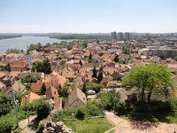 旧ユーゴスラヴィア・バルカン6ヶ国周遊個人旅行㉔