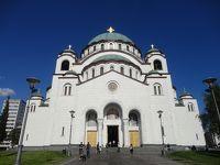 旧ユーゴスラヴィア・バルカン6ヶ国周遊個人旅行㉕