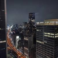 2020年7月 近場でホテルステイしてみる休日 「ANAインターコンチネンタルホテル東京」