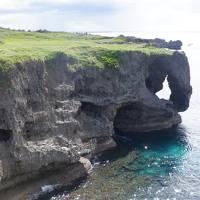 M JUL 2020  真夏の沖縄本島・・・・・④西側を北上
