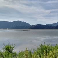 夏の近江八景を巡る(その1)+三方五湖