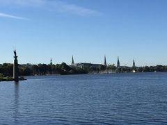 ハンブルク港