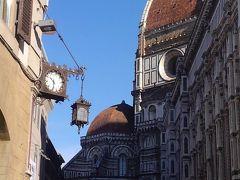 夢は 暮らすように旅したい 還暦すぎて初の海外一人旅  フィレンツェ編